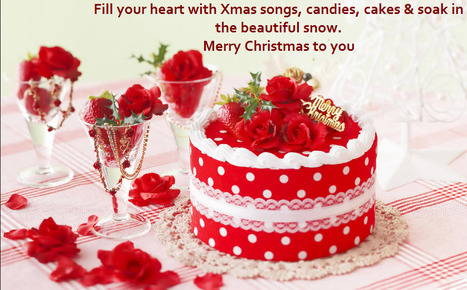 Romantic Christmas Quotes